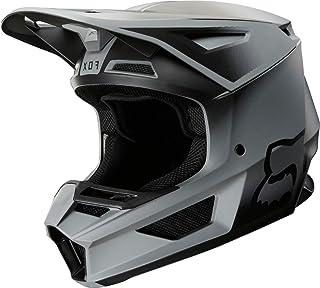 <h2>Fox V2 Vlar Helmet, Ece Matte Black</h2>