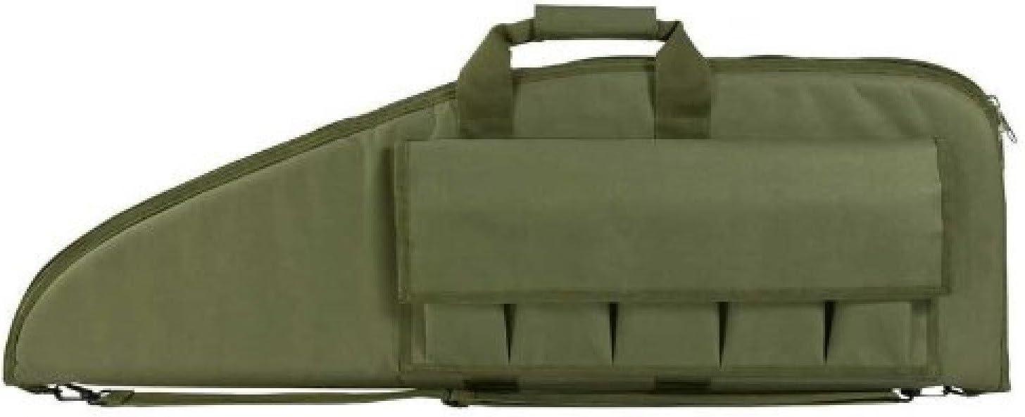 NcSTAR cvg2907Serie Rifle Caso