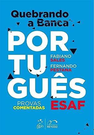 Quebrando a Banca - Português - Esaf