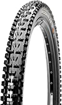 Bicicleta de montaña 29 x 2,50 MAXXIS HIGH ROLLER II EXO TUBELESS READY NEGRO TS (64-622) (BOUE) DUAL 3C 60TPI