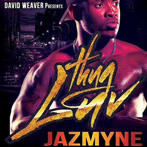 Thug Luv audiobook cover art