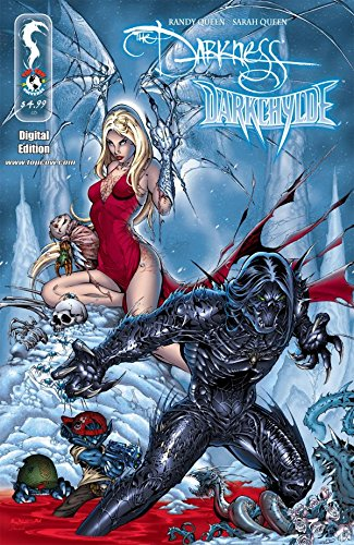 The Darkness/Darkchylde: Kingdom of Pain (English Edition)