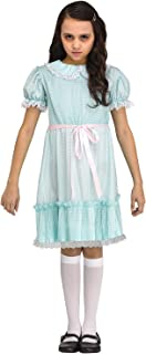Twisted Twin Child Costume-