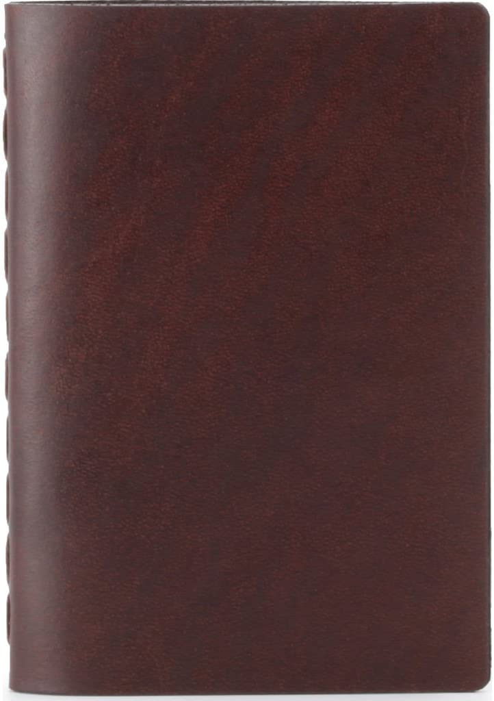 Ezra Direct stock Free shipping / New discount Arthur Small Malbec Notebook