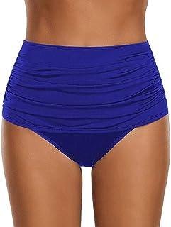 d24481b179ae Amazon.es: Braguitas, tangas y culotes - Bikinis: Ropa