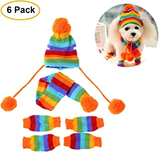 Best dog sweater and hat Reviews