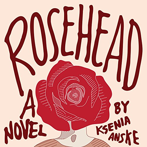 Rosehead audiobook cover art