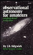 astronomia de observação para amadores