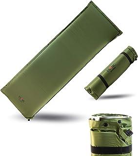 RSonic - Colchoneta Aislante autohinchable térmica, 220 x 80 cm