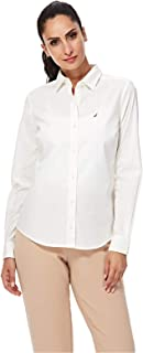 NAUTICA Shirts For Women, White M