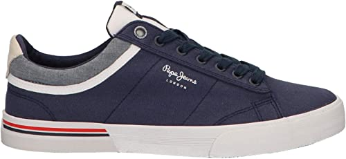 Pepe Pepe Pepe Jeans Sportif pour Homme PMS30530 North 595 Navy 366