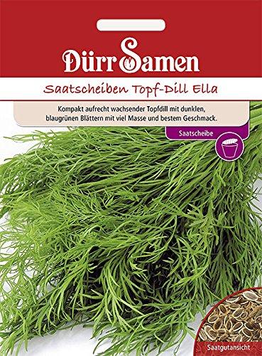 Dürr Samen - Dill Ella