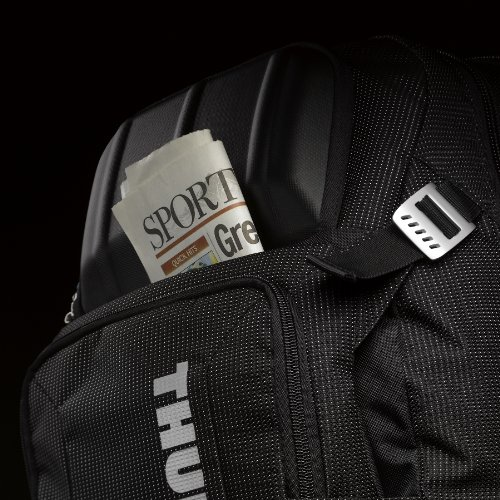 Thule Crossover 32L Backpack - Black