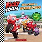 Welcome to Wheelford (Ricky Zoom)