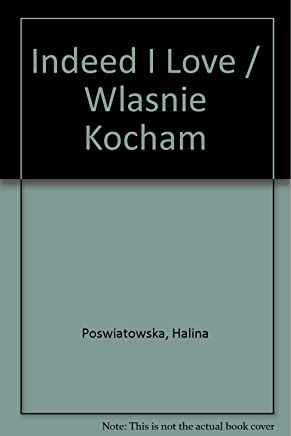 Amazoncom Halina Poswiatowska Books