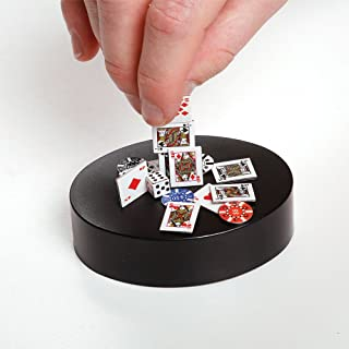 Launch Innovative Products Phoebe Magnetic Poker Art Sculpture Desk Toy