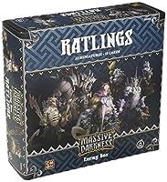 Ratlings Enemy Box - Massive Darkness