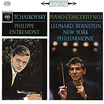 Tchaikovsky: Concerto No. 1 In B-Flat Minor for Piano and Orchestra, Op. 23