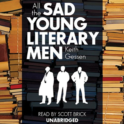 All the Sad Young Literary Men cover art