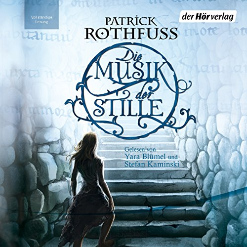 Die Musik der Stille                   By:                                                                                                                                 Patrick Rothfuss                               Narrated by:                                                                                                                                 Yara Blümel,                                                                                        Stefan Kaminski                      Length: 4 hrs and 26 mins     Not rated yet     Overall 0.0