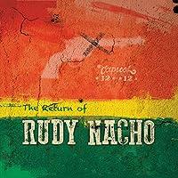Return of Rudy Nacho [12 inch Analog]