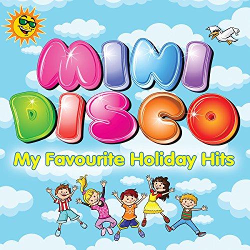 Mini Disco: My Favourite Holiday Hits