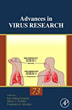 Advances in Virus Research (ISSN Book 73)