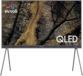 86 Inch 4K QLED Android Smart Tv 86EV600QA