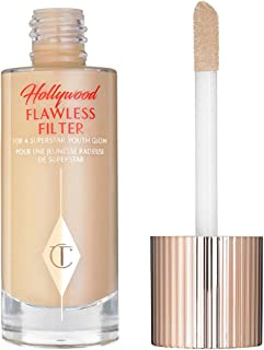 Hollywood Flawless Filter Foundation by Charlotte Tilbury 03
