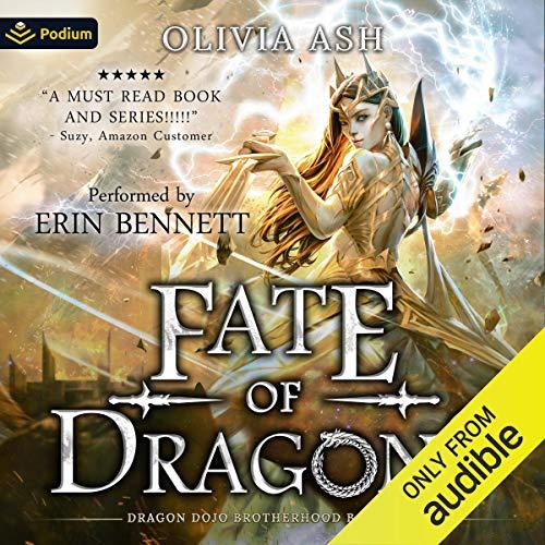 Fate of Dragons Titelbild