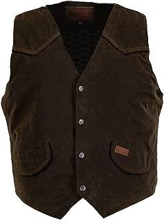 Outback Trading Men's Cliffdweller Vest