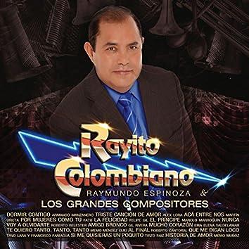 Raymundo Espinoza & Los Grandes Compositores