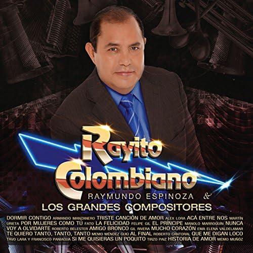Rayito Colombiano