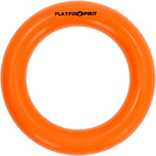 Best rubber ring dog toy Reviews