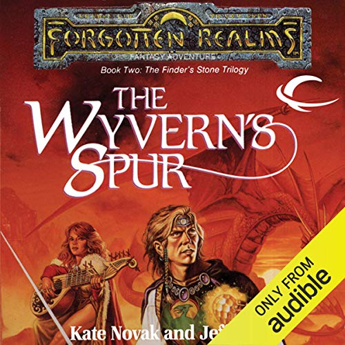 The Wyvern's Spur cover art