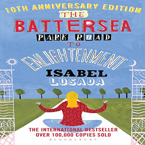 The Battersea Park Road to Enlightenment audiobook cover art