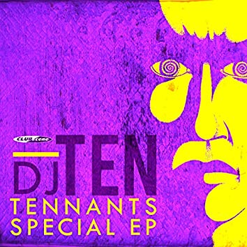 Tennants Special EP