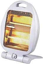 Camping Brunner eléctrico calefactor halógeno–Estufa Calefacción 230V 800W