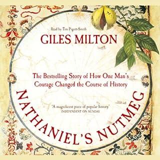 Nathaniel's Nutmeg cover art