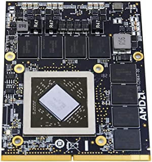 新しい2GB Graphics Card GPU アップグレードReplacement、for Apple iMac Mid-2011 27インチCore i5 MAC814LL/A MC814 A1312デスクトップパソコン、AMD Mobi...