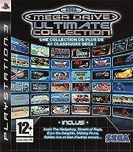 Sega mega drive - collection ultime/essentielles