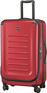 Victorinox 601292 Spectra 2.0 Spectra Hardside Expandable Suitcases, Red, 78 Centimeters