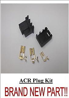 compatible per Alternatore Denso 7x5x15 pennelli a carbone GOMES