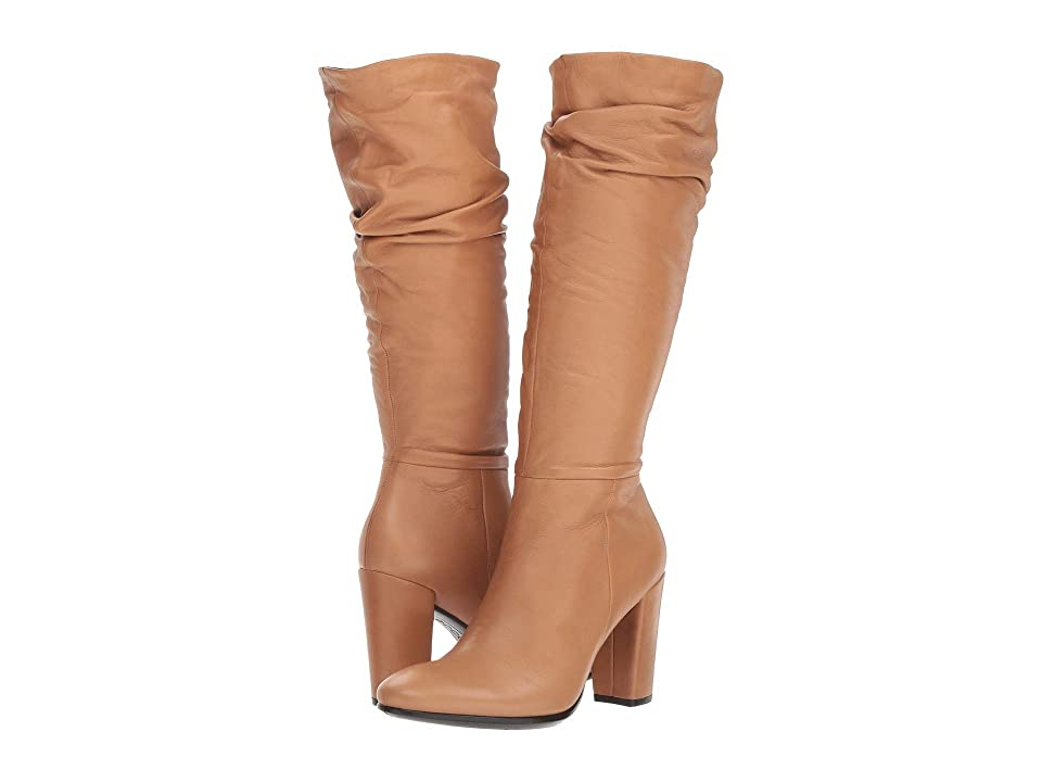 ECCO Shape 75 Slouch Boot (Cashmere Calf Leather) Women