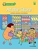 At the Store (Potato Pals 2 Book A) (English Edition)
