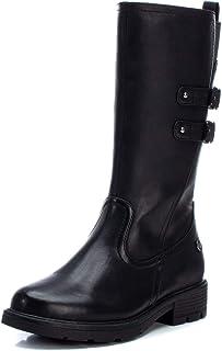 XTI 57348, Chaussure Bateau Fille