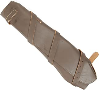 German WWI Mauser Gewehr 98 Rifle Leather Action Cover