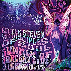 Summer of Sorcery Live at The Beacon Theatre