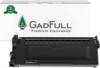 GadFull Tóner compatible con Brother HL-L2300D | L2340DW | L2360DN | L2365DW | DCP-L2500D | L2520DW | L2540DN | MFC-L2700DW | L2720DW | Corresponde al original TN-2320 / TN-2310 | 5200 páginas