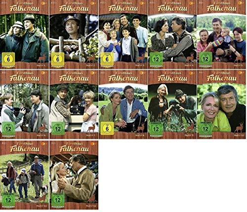 Staffel 1-12